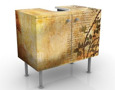 Mobile per lavabo design Secret Feelings