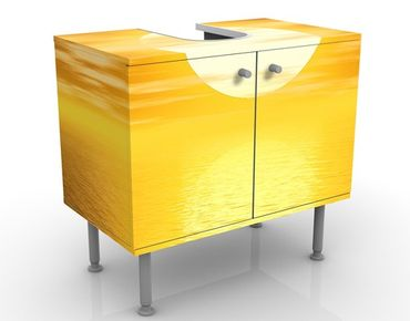 Mobile per lavabo design Summer Sun
