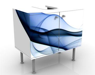 Mobile per lavabo design Sound Of Nature