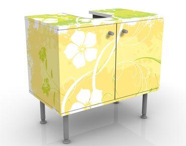 Mobile per lavabo design Springtime