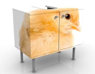 Mobile per lavabo design Wispy Chick