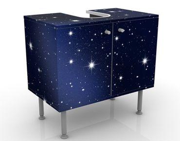 Mobile per lavabo design Stars