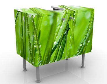 Mobile per lavabo design Dewy Morning