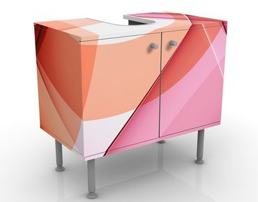 Mobile per lavabo design Miracle Structure