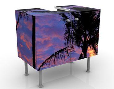 Mobile per lavabo design Palms