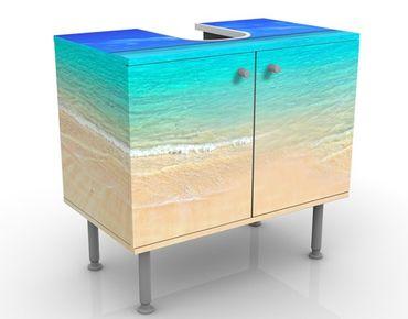 Mobile per lavabo design Paradise Beach I