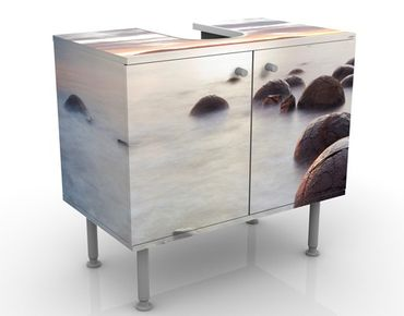 Mobile per lavabo design Moeraki New Zealand