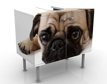 Mobile per lavabo design It's A Pug
