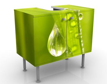 Mobile per lavabo design Morning Dew
