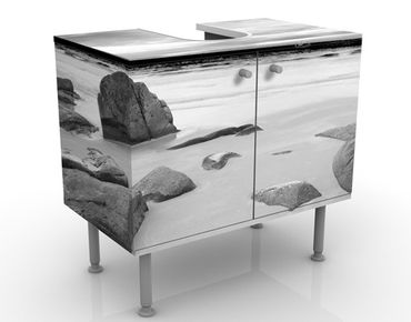 Mobile per lavabo design Rocky Coast