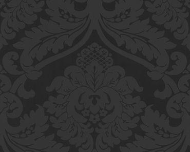 Carta da parati - A.S. Création Black & White 4 in Nero