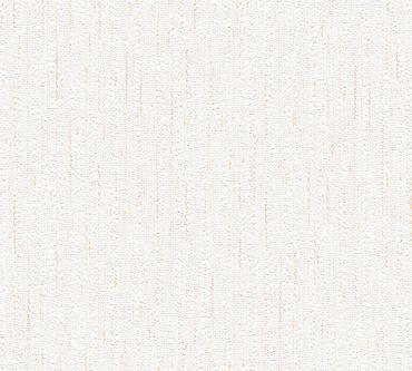 Carta da parati - A.S. Création Happy Spring in Beige Arancione Bianco