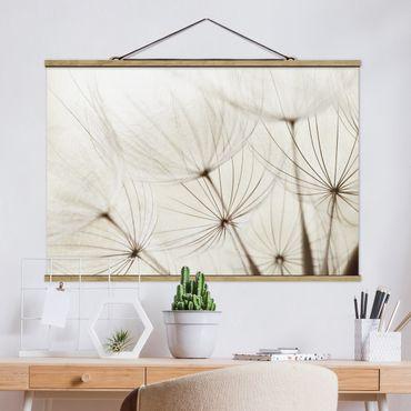 Foto su tessuto da parete con bastone - Gentle Erbe - Orizzontale 2:3