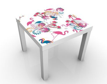 Tavolino design Flamingo Design