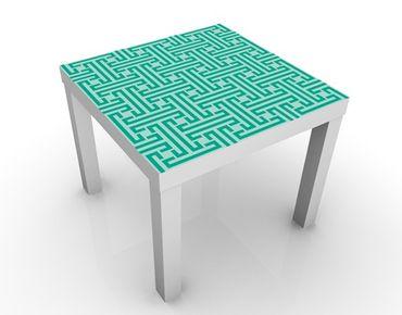 Tavolino design Decorative Meander