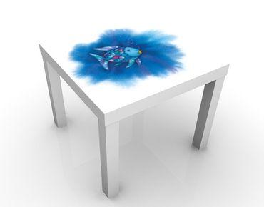 Tavolino design The Rainbow Fish - All Around Water