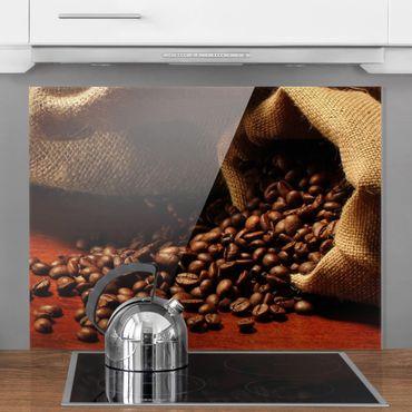 Paraschizzi in vetro - Dulcet Coffee