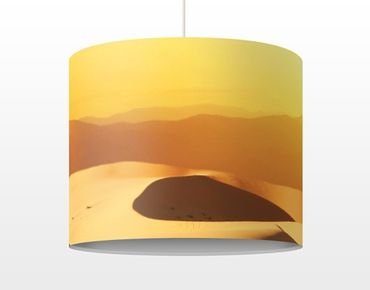 Lampadario design The Desert Of Saudi Arabia