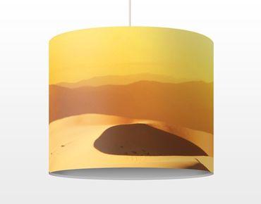 Lampadario design The Desert Of Saudi Arabia