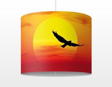 Lampadario design Fabulous Sunset