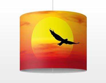 Lampadario design Fabulous Sunset