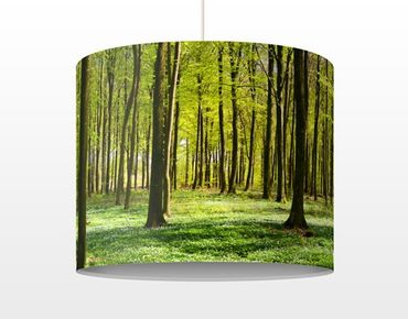 Lampadario design Forest Meadow