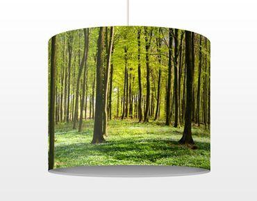 Lampadario design Forest Meadow