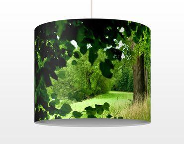 Lampadario design Hidden Glade