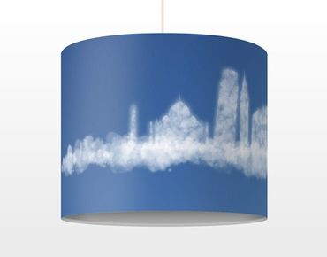 Lampadario design Dreamlike Trip In The Clouds
