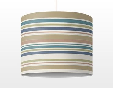 Lampadario design Super Stripes