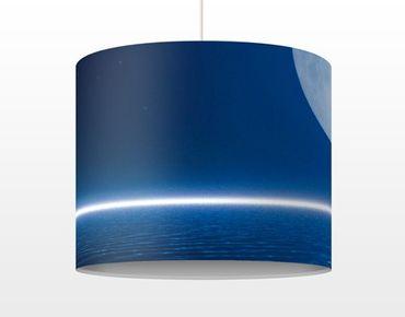 Lampadario design Silver Moon Rise