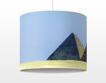 Lampadario design Pyramids Of Gizeh