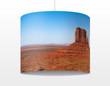 Lampadario design Rambling Colorado Plateau