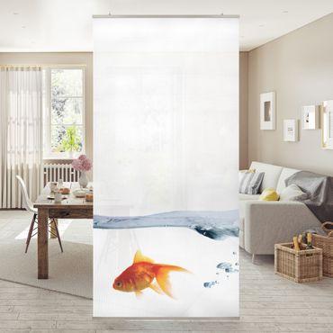 Tenda a pannello Goldfish 250x120cm