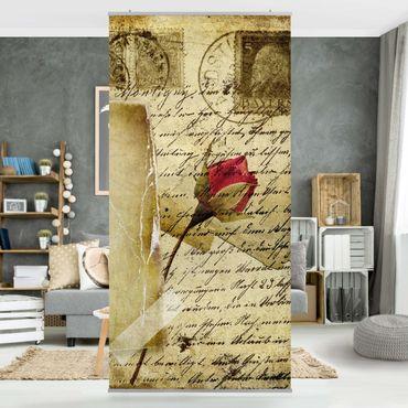 Tenda a pannello Heavenly Post Card 250x120cm