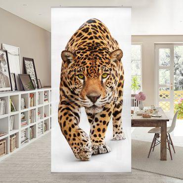 Tenda a pannello Creeping Jaguar 250x120cm