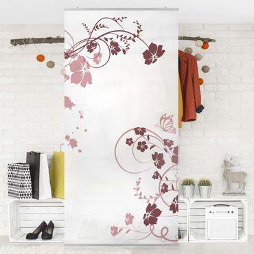 Tenda a pannello Apricot Blossom 250x120cm