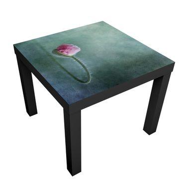Tavolino design Blossom In Pink