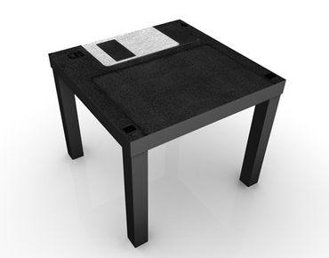 Tavolino design Floppy Disk