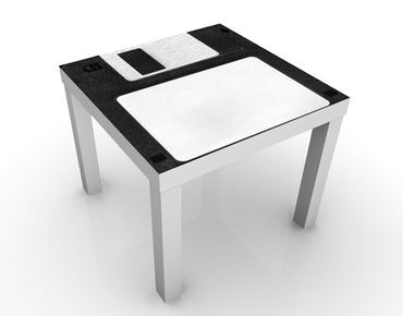 Tavolino design Floppy Disk Label