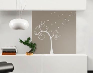 Adesivo murale no.CA25 Autumn Tree II
