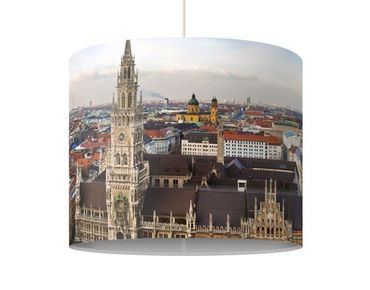 Lampadario design City Of Munich