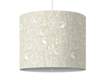 Lampadario design Swan Lake