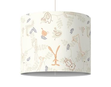 Lampadario design Pastel Plushies