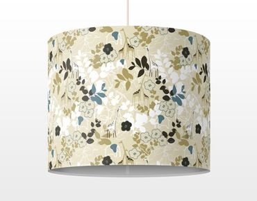 Lampadario design Jungle Journey