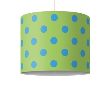 Lampadario design no.DS92 Pointd Design Girly Green