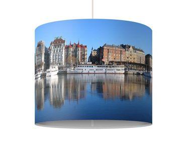 Lampadario design Stockholm
