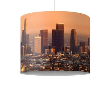 Lampadario design Skyline Of Los Angeles