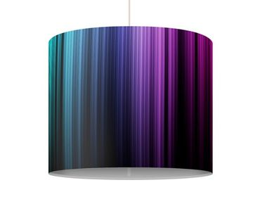 Lampadario design Rainbow Display