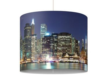 Lampadario design Manhattan in New York City